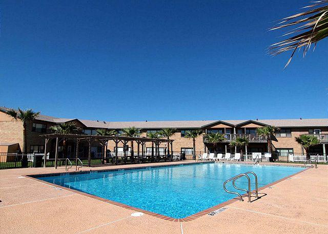 2 Bedroom 2 Bath condo right on the beach! - Image 1 - Port Aransas - rentals