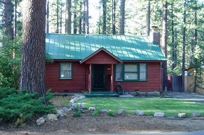 Exterior - 829 Los Angeles - South Lake Tahoe - rentals