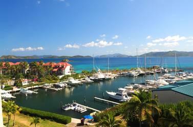 Sapphire Village -Paradise Properties - Image 1 - Charlotte Amalie - rentals