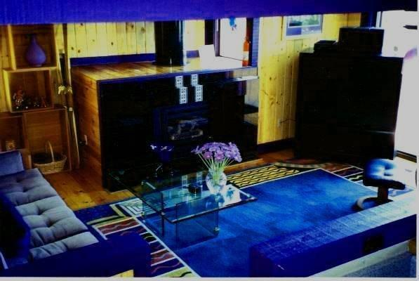 Art Deco Architecture - Heavenly Shangrila  Luxury Walk to Lift WIFI - Stateline - rentals