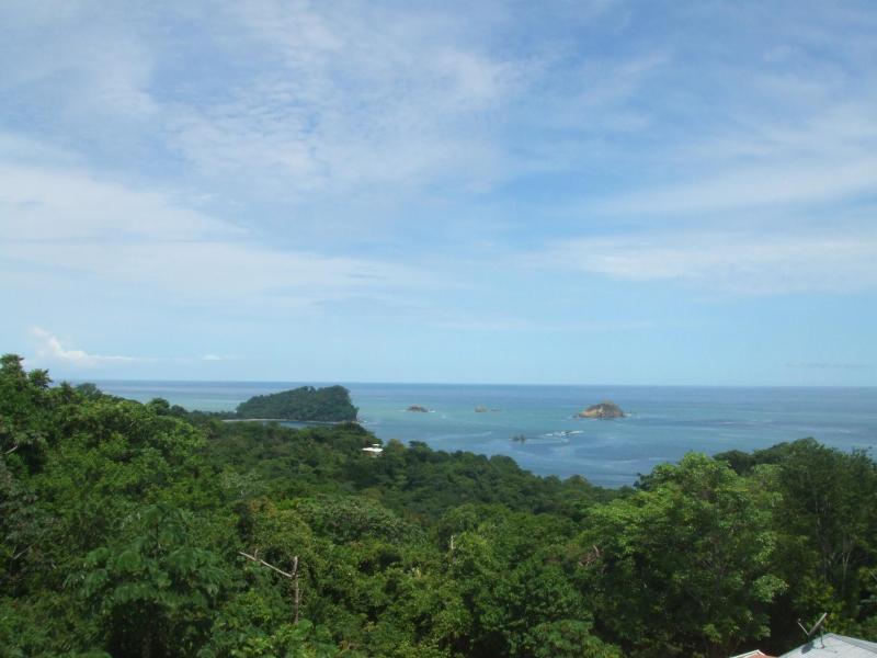 Ocean View Condo in Manuel Antonio - Image 1 - Manuel Antonio National Park - rentals