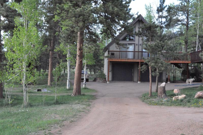 Aspen Grove Chalet - Aspen Grove Chalet - Woodland Park - rentals