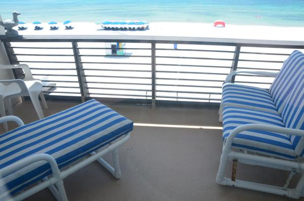 Gulf Gate 312 - Image 1 - Panama City Beach - rentals