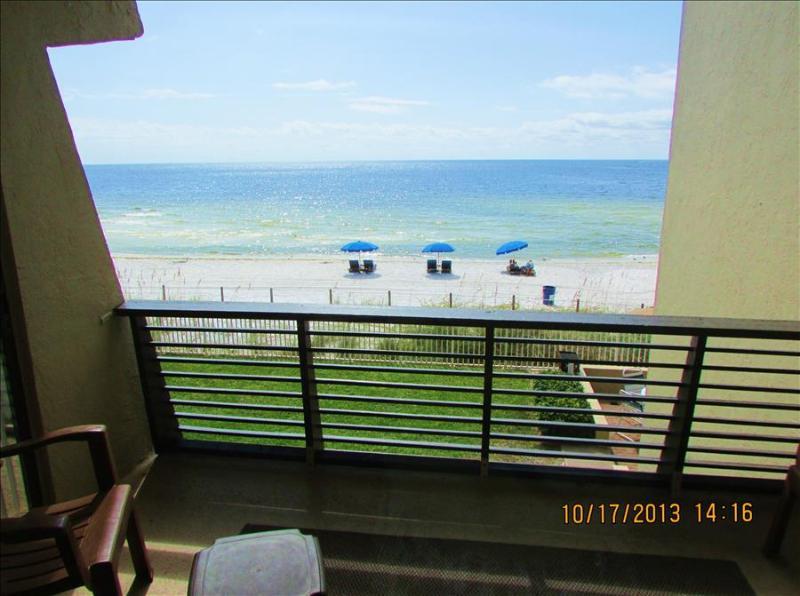Gulf Gate 209 - Image 1 - Panama City Beach - rentals