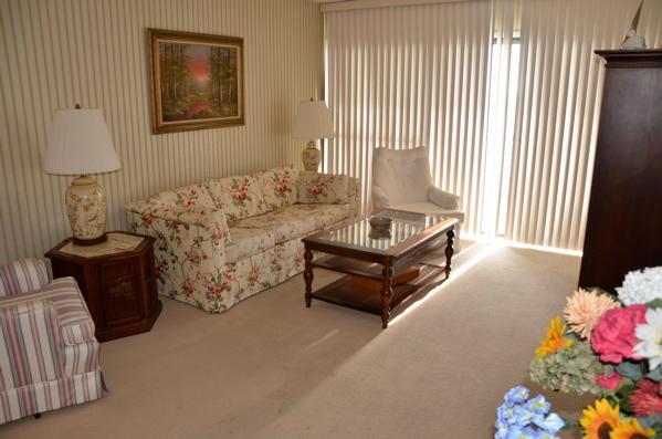 412 Gulf Gate - GG 412 - Image 1 - Panama City Beach - rentals