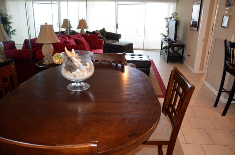 Gulf Gate 310 - Image 1 - Panama City Beach - rentals