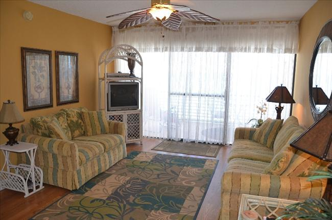 Gulf Gate 511 - Image 1 - Panama City Beach - rentals