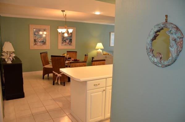302 Gulf Gate - GG 302 - Image 1 - Panama City Beach - rentals