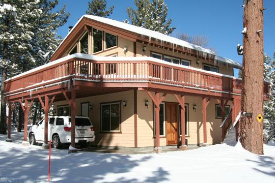 Amy's Lodge Big Bear Lake - Amy's Lodge Big Bear Lake - Big Bear Lake - rentals