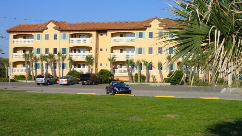 Fernandina Cay - Fernandina Cay at Main Beach - Fernandina Beach - rentals