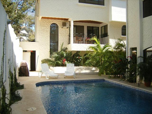 Buena Vida Pool - Buena Vida #5 - Tamarindo - rentals
