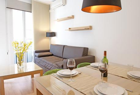 Plaza Catalunya D - Image 1 - Barcelona - rentals