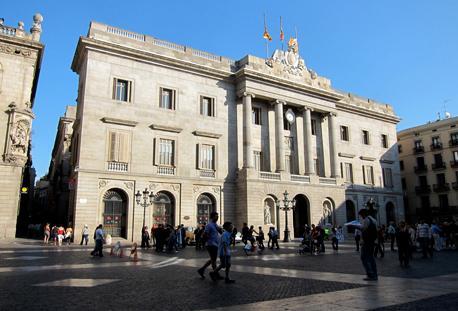 Liceu Loft Studio D3 - Image 1 - Barcelona - rentals