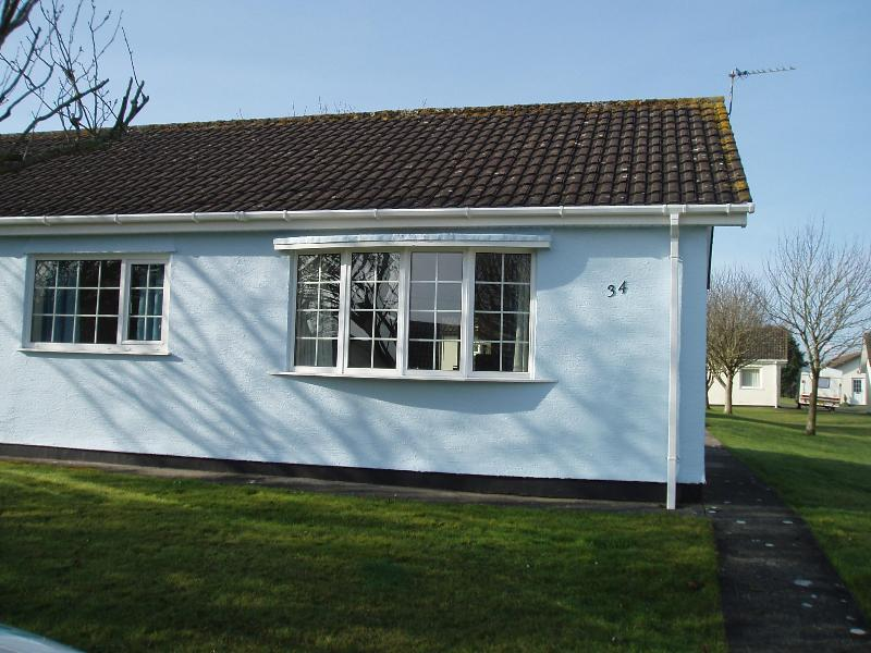 Bethel - 2 bedroom bungalow in Gower, Wales, United Kingdom - Swansea - rentals