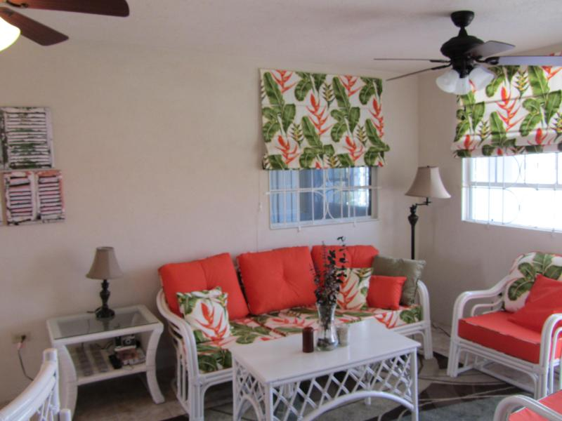 Pebbles & Sunshine Villas ~ World Class with WiFi - Image 1 - Maxwell - rentals