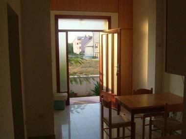 A2(2+2): dining room - 4984 A2(2+2) - Zaton (Zadar) - Zaton (Zadar) - rentals