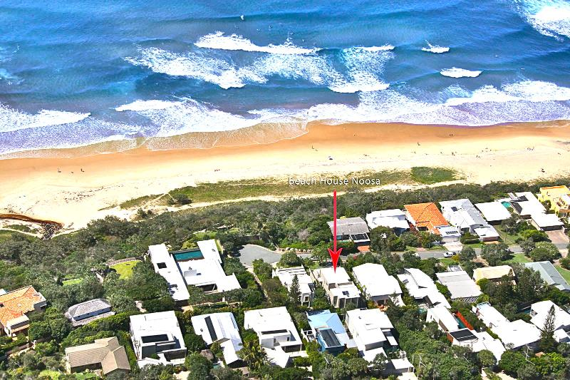 @ beautiful Sunshine Beach... - BEACH HOUSE NOOSA - Luxury Holidays - Noosa - rentals
