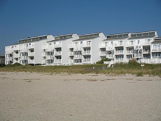 Ocean Cove - Ocean Cove 208 - Scialdone - Ocean Isle Beach - rentals
