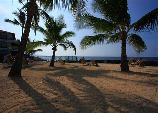 Casa De Emdeko 219 $189.00 nightly special Mar 9th-18th! Contact office! - Image 1 - Kailua-Kona - rentals