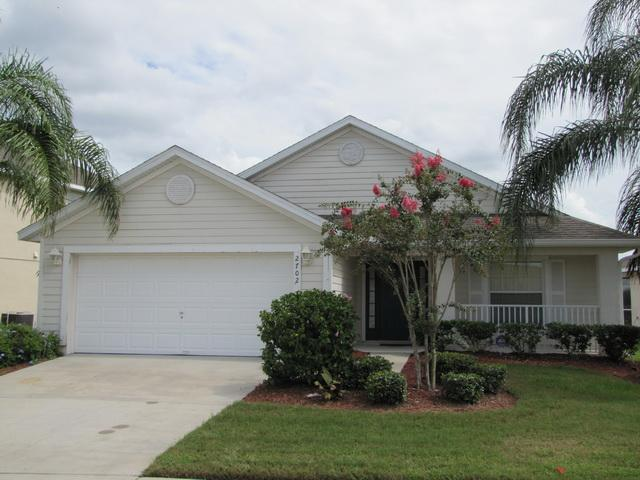 2702 PL - Image 1 - Kissimmee - rentals