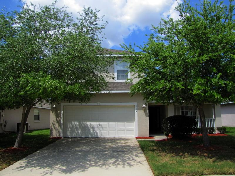 2723 CL - Image 1 - Kissimmee - rentals