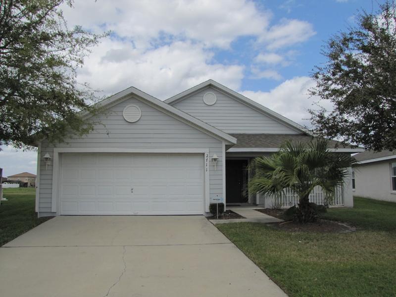 2711 CL 4 Bdrm, 3 Bath, Wi-Fi, Pet Friendly, Lake View, Pool - Image 1 - Orlando - rentals