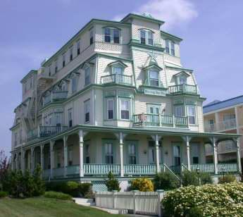 Property 31622 - 1307 Beach Ave 105651 - Cape May - rentals