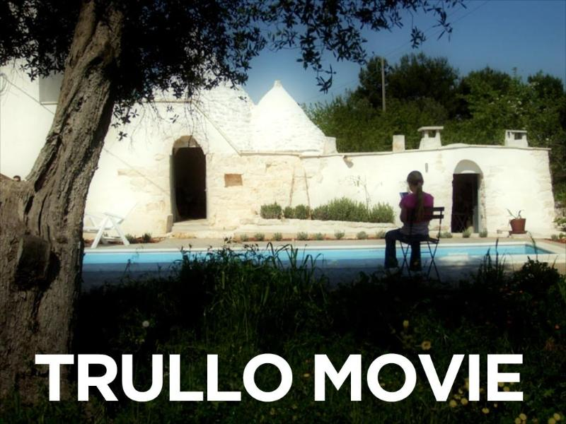 Trullo Adagio - Trullo Adagio, A Holiday Villa with Pool in Puglia - Ceglie Messapica - rentals