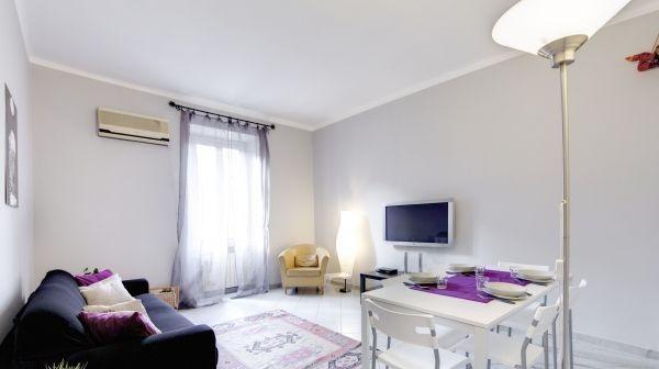 CR509f - A casa di Betta - Image 1 - Rome - rentals