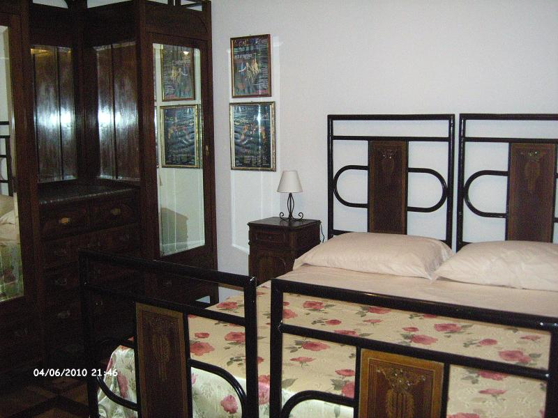 "Our beautiful ""Theater Room"" - Bed&Dream, 3 fancy double rooms in Alghero - Alghero - rentals"