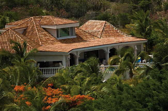 Villa Belle Mer at Orient Bay, Saint Maarten - Ocean View, Walk To Orient - Image 1 - Orient Bay - rentals