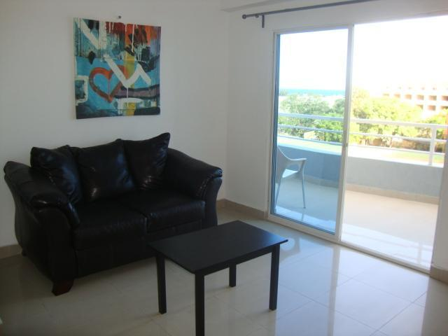 2 Bedroom apartment, great location, New building - Image 1 - Santo Domingo - rentals