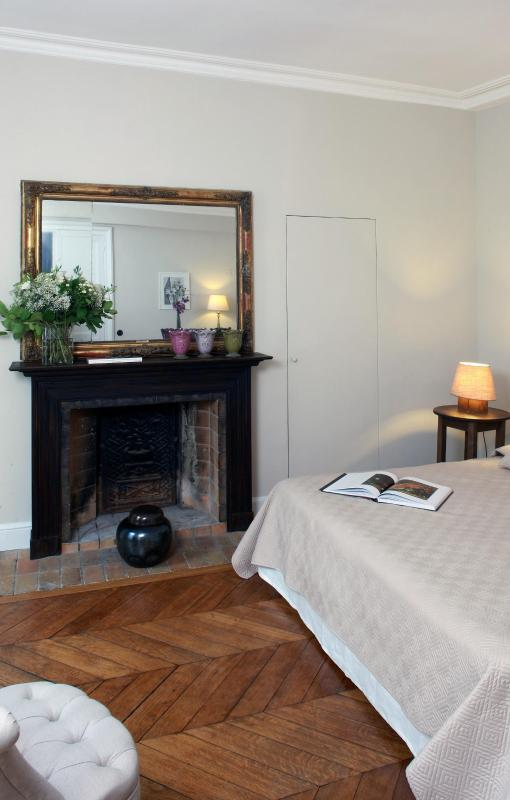 Homepage - Saint-Germain Lovely Two Bedroom - Paris - rentals