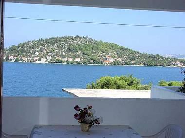 A4(4+2): sea view - 4985 A4(4+2) - Kali - Kali - rentals