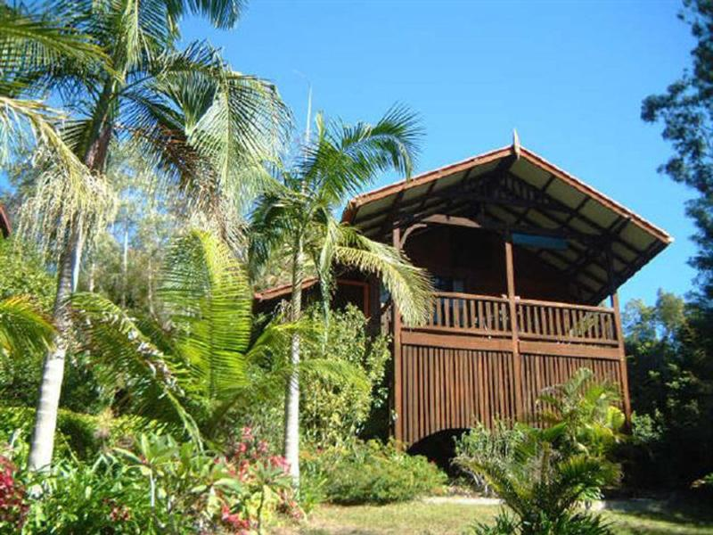 Chalet - Koompartoo Retreat - Bellingen - rentals