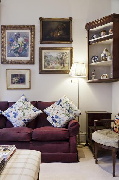 Ormonde Gate - Image 1 - London - rentals