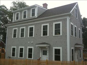 Exterior - Provincetown Vacation Rental (105205) - Provincetown - rentals