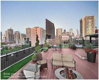 1 Bedroom Belltown Oasis-Close to Everything! - Image 1 - Seattle - rentals