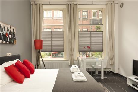 Lotus South Apartment - Image 1 - Amsterdam - rentals