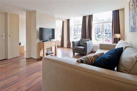 Rembrandtplein 1 - Image 1 - Amsterdam - rentals