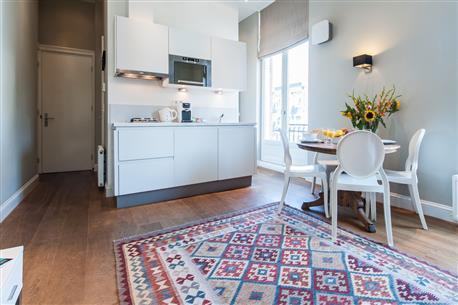 Vondelpark Suite IV - Image 1 - Amsterdam - rentals