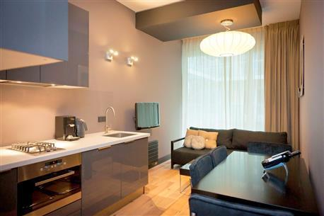 City Park Apartment II - Image 1 - Amsterdam - rentals
