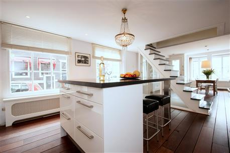 Hermitage Canal House - Image 1 - Amsterdam - rentals