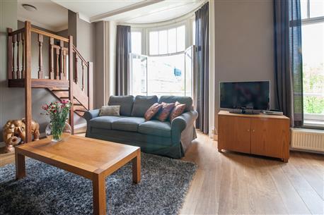 Leidseplein Presidential 1 - Image 1 - Amsterdam - rentals
