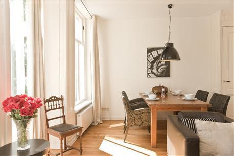 Magnolia Apartment I - Image 1 - Amsterdam - rentals