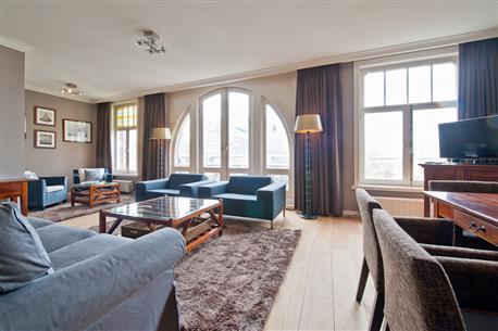 Leidseplein Presidential 2 - Image 1 - Amsterdam - rentals
