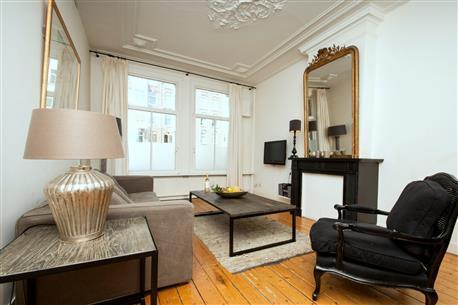 Rozengracht Apartment I - Image 1 - Amsterdam - rentals