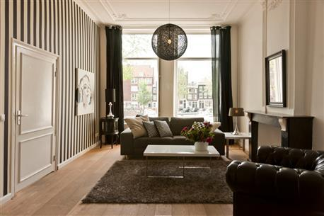 Captain Canal House 2 - Image 1 - Amsterdam - rentals