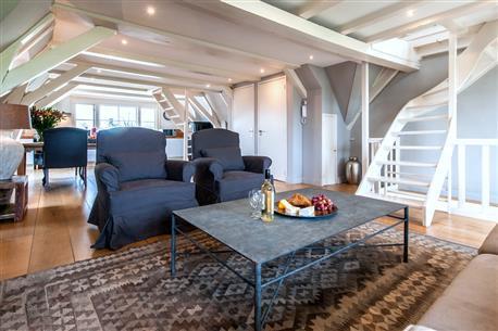 Prinsengracht Luxury Apartment - Image 1 - Amsterdam - rentals