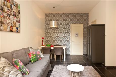Hyacinth Apartment - Image 1 - Amsterdam - rentals